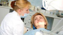 Как снять зубную боль беременным