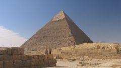Как переехать жить в Египет