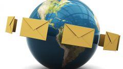 Как вернуть старый почтовый ящик