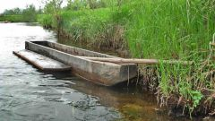 Как изготовить деревянную лодку