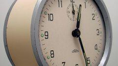 Как получить текущее время