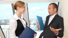 Как оформить временный прием на работу