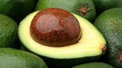 Как определить спелый авокадо