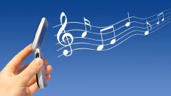 Как заказать мелодию МТС вместо гудка