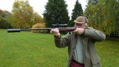 Как научиться хорошо стрелять на охоте