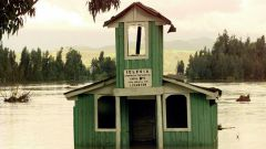 Как обезопасить квартиру от затопления