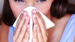 How to get rid of burning sensation in the nose