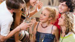 Как организовать домашнюю вечеринку