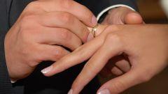 Как организовать скромную свадьбу