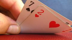Как сделать карточную игру