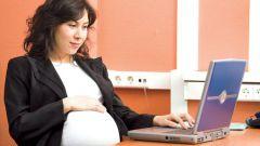 Как заработать во время беременности