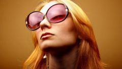 How to choose the form of sunglasses