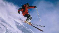 Как подбирать лыжи для катания