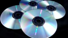 Как записать данные на диск с помощью Nero