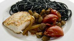 Как готовить белую рыбу