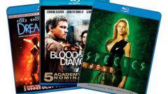 Как сделать обложку для Blu-Ray