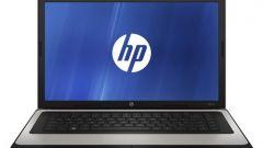 Как разбить диск на разделы в HP