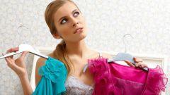 Как одеться на съемки