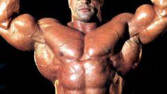Как набрать мышечную массу: проверенное средство