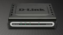 Как настроить модем DSL 2500u в режим роутера