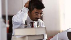 Как контролировать главного бухгалтера