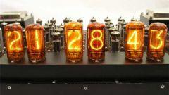 Как определить атомную секунду