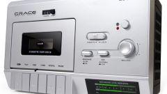 Как записать музыку с магнитофона в компьютер