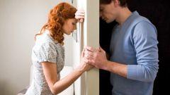 Как начать разговор после ссоры