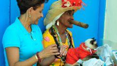 Как одеваться на Кубе