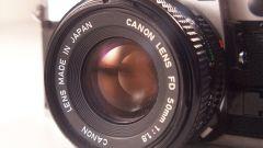 Как проверить цифровой зеркальный фотоаппарат