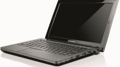 Как разобрать ноутбук IBM