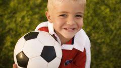Как воспитать спортсмена