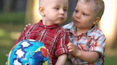 Как научить ребенка общению