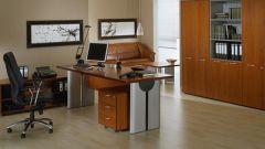 Как обставить рабочий кабинет