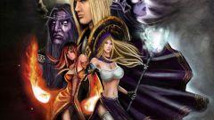 Как настроить Warcraft для игры в интернете