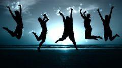 Как выразить радость