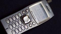 Как разобрать телефон Panasonic KX