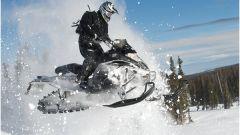 Какие бывают игры на снегоходах