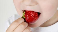 Как избавиться от пищевой аллергии у ребенка