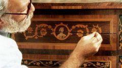 Как отремонтировать старую мебель