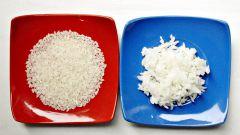 Как вкусно сварить рис