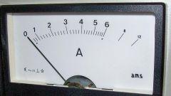 Как измерить величину тока