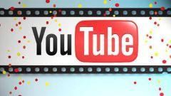 Как вставить видео с Ютуба