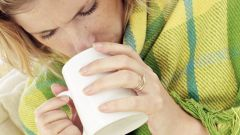 Как вылечить горло при простуде