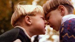 Как отучить ребенка плеваться