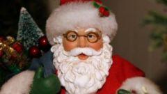 Как отличить Санта Клауса от Деда Мороза