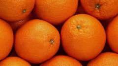 How to distinguish an orange from a tangerine
