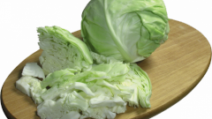 How delicious to put out the cabbage