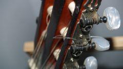 Как накручивать струны