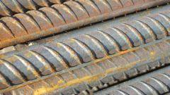 Как армировать бетон